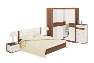 Спальный гарнетур